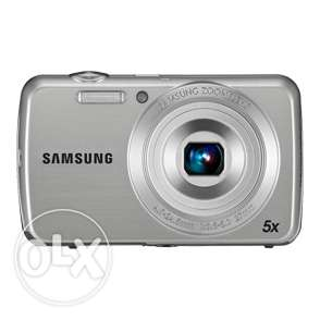 Samsung PL20, Digital Camera