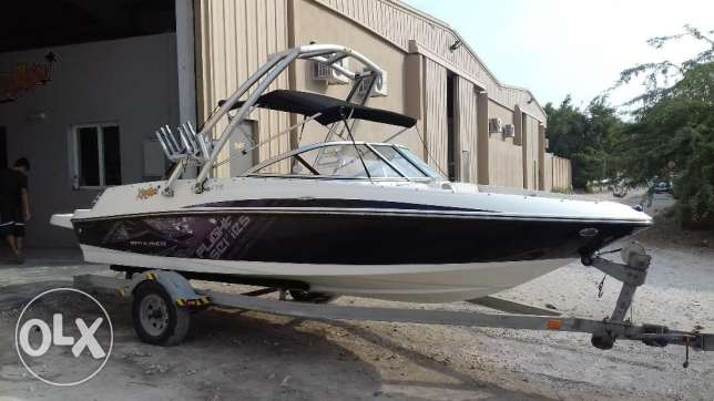 Bayliner 175 - Immaculate Condition