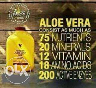 Benefits of American aleo vera