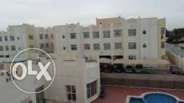 Fully Furnished Apartment Flat in Al-Jazeera Compound