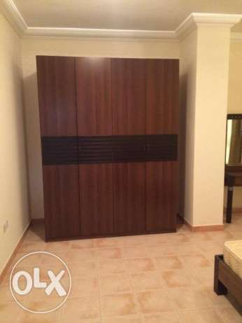 Fully furnished family accomodation available in al nasr