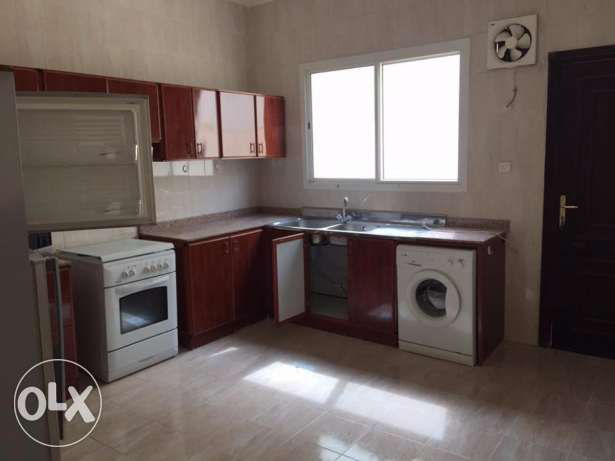 4 BR SF Compound villa in al garafa
