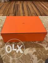 Authentic Brand new Hermes Double sens