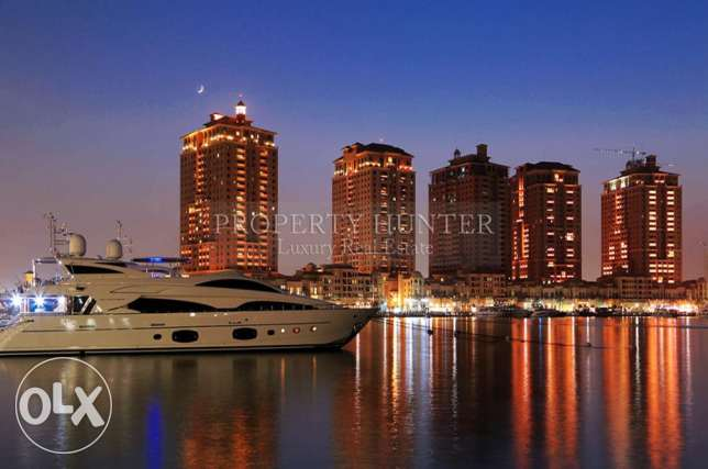 In The Pearl Qatar Solid investment Opportunities for Selective Buyers