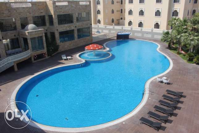 aBrand New Apartment 3B in Compound For Rent