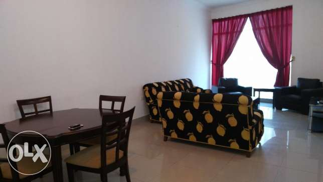2 Bedroom Fully Furnished Flat For Rent At Mughlina