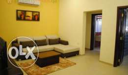 3BHK Fully Furnished Apartment in Ain Khalid