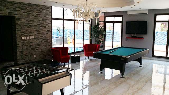 1-Bedroom Fully-Furnished Apartment in -[Muaither]- معيذر -  7