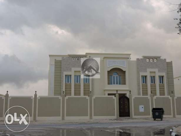 An impressive period house for sale in most aspiration location عين خالد -  1
