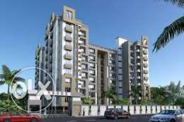 2bhk u/f small flat 4000/qr at Muntaza 04/11/2016!