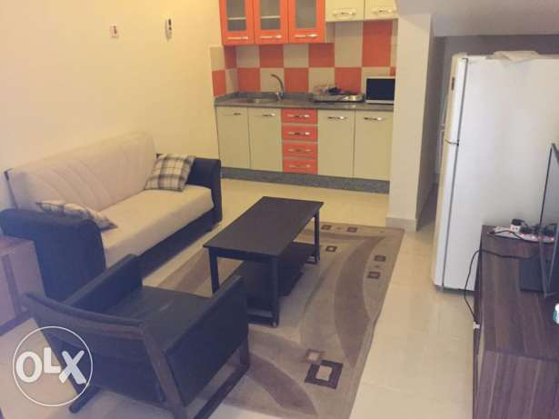 2 Rent In Al Gharrafa 1 Bhk FF Villa Apartment الغرافة -  2