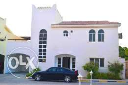 Nice Compound villa in Salwa road