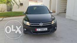 VOLKWAGON SE 2015 in almost new condition
