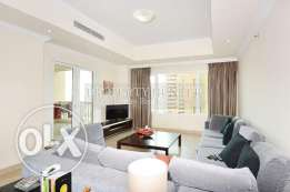 2 Bedrooms in The Pearl for RENT