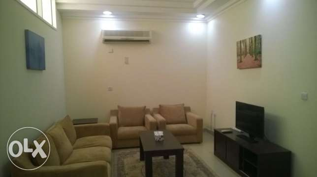 premium type one bedroom living room in Albwaab area