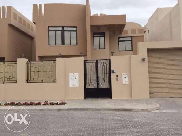 Luxury standalone villa in ABUHAMOUR