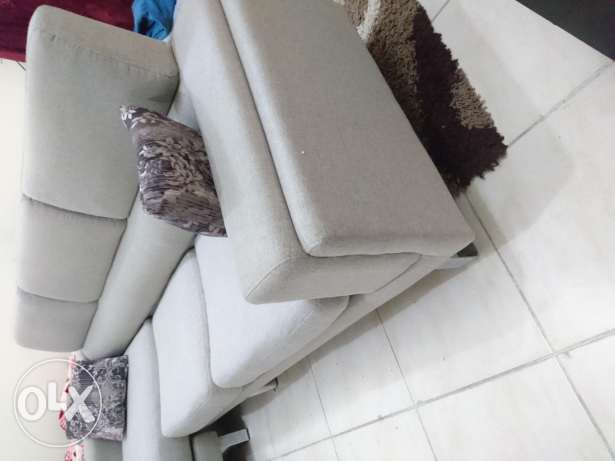 2 Sofa for sale in perfect condition
