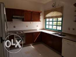 3 bedroom villa Airport area