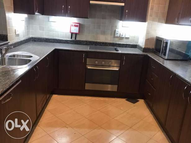 Unique 1 bed room city view in Pearl + one month free