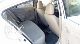 Nissan Sunny Mileage 50000 only