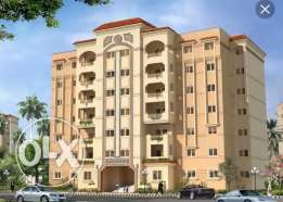New luxury apartment 2phk all services