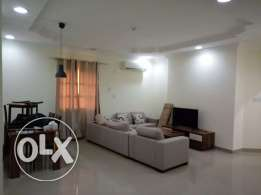 Luxury FF 2-BR Apartment in Fereej Bin Mahmoud