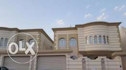 2bhk in thumama back side kharamaa 5800 qr including electric,water