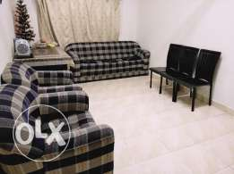 Partitioned Villa for Rent at Al Hilal from March