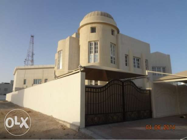 1BHK Flat For Rent No Commission In Bin OMRAN AL AHLI HOSPITAL BACK