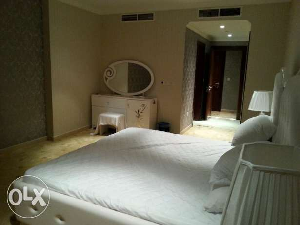 1 Bedroom apartment in Porto Arabia الؤلؤة -قطر -  6