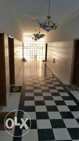 2 Bedrooms appartment for rent in old airport