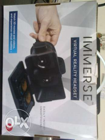 Virtual Reality (VR) For sale