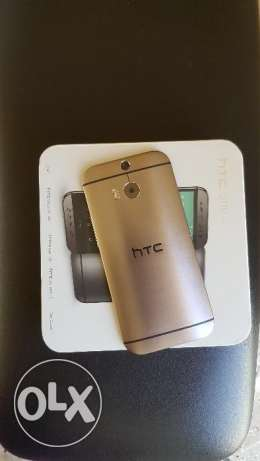HTC m8 s very good condition
