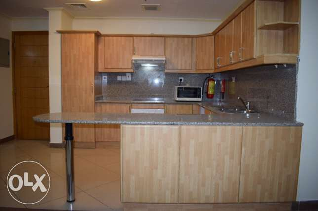 special offer one bedroom fully furnished