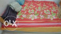 Bed for sale (200*200)