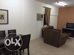 Fully Furnished 2 Bedrooms Apartments Near Al-Cornish
