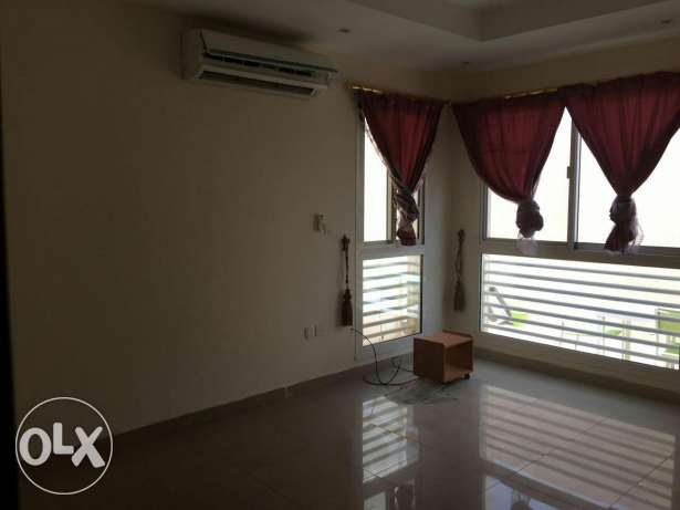 Apartment semi villa 2 room old matar