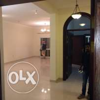 Full villa for rent in old airport behind lulu for family's