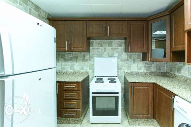 BEST PRICE! Fully-furnished 3BR Apartment in Najma