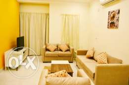 2BR-1BR Fully Furnished Apartments for Rent