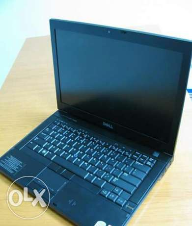 "Dell black premium 15"" laptop"