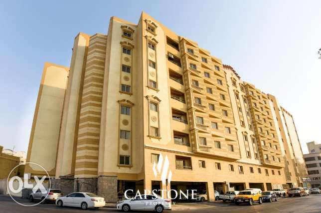 1 MONTH FREE, FF 2BR Apartment in Najma نجمة -  1