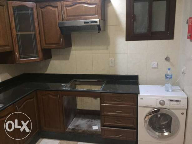 Al Sadd - 3 bhk fully furnished flat