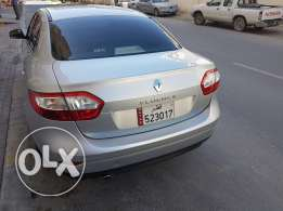 Fluence in very good condition