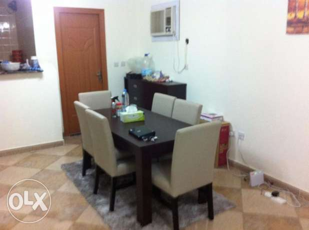 FF Master Bed Room Attached Bath for Executive Bachelor Ezdan Wakrah الوكرة -  4