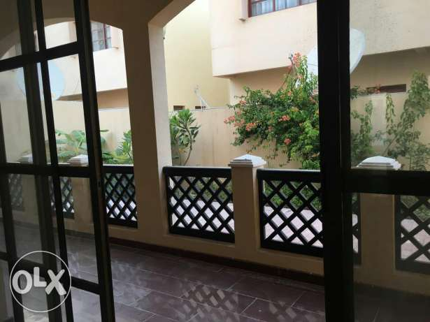 Nice apartment(bargain rent)alduhail full super full service