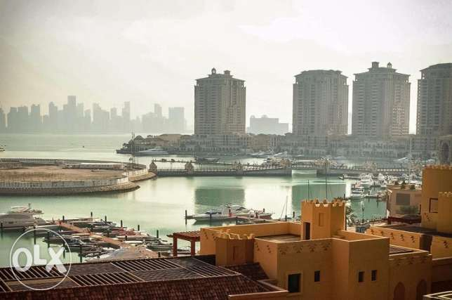 Discounted Rent Price ! At The Pearl Qatar الؤلؤة -قطر -  5