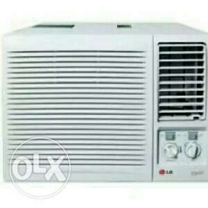 Good AC for sale LG 1 5