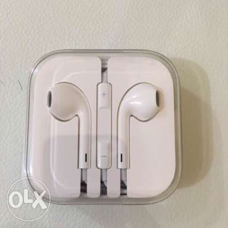 i phone ear pods original new