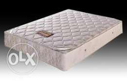Bed Matress, 2 sizes availabe Queen and Single